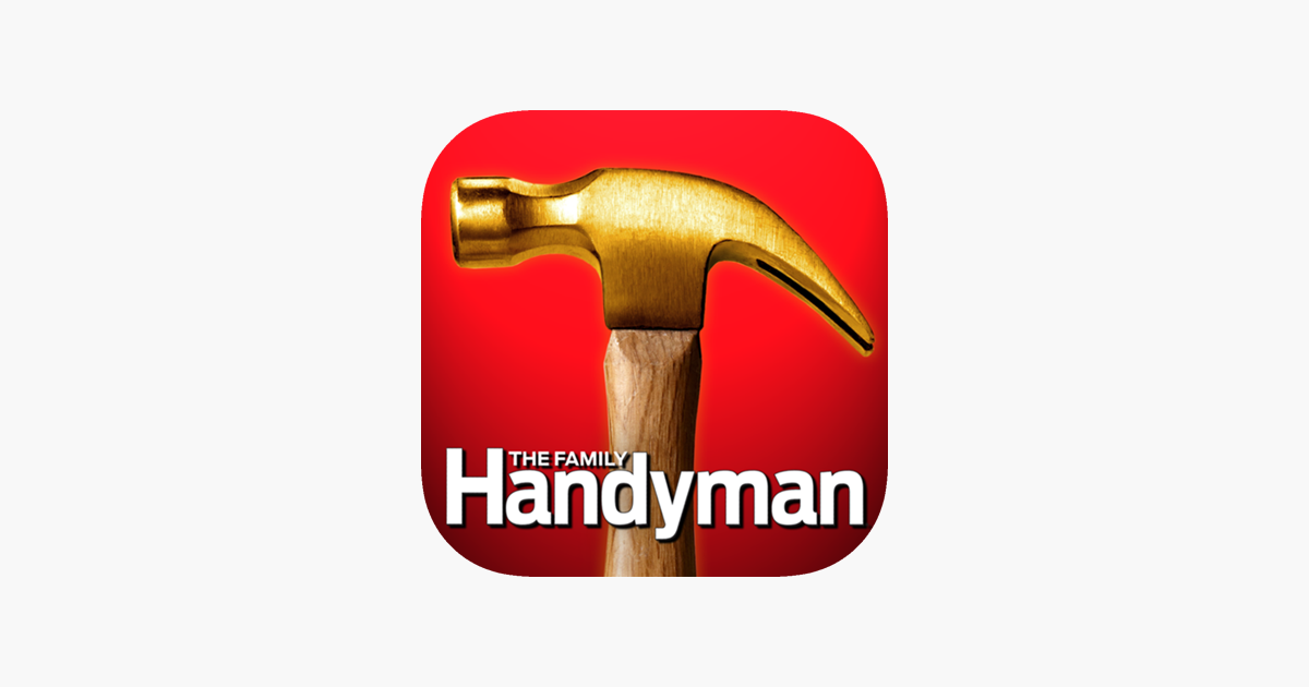 The Family Handyman on the App Store
