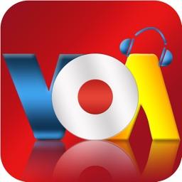 VOA Special English News