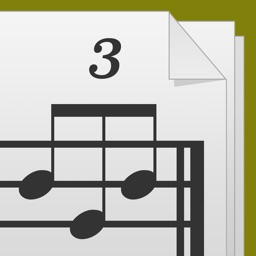 NextPage 3 Sheet Music Reader