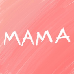 Pregnancy & Baby Tracker MAMA