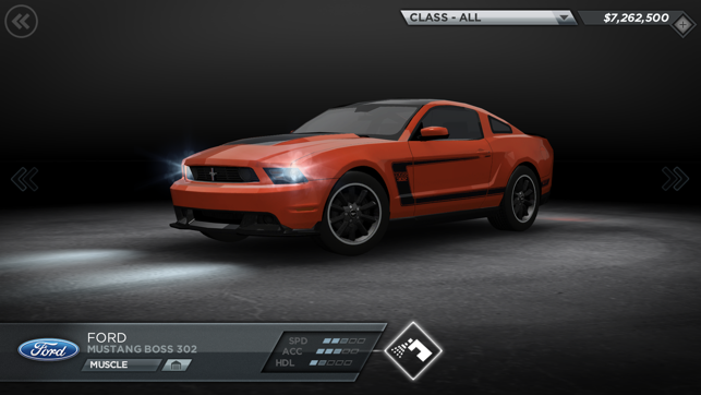 Need For Speed Most Wanted On The App Store