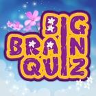 超强大脑问答测验 - 挑战你的知识极限 icon