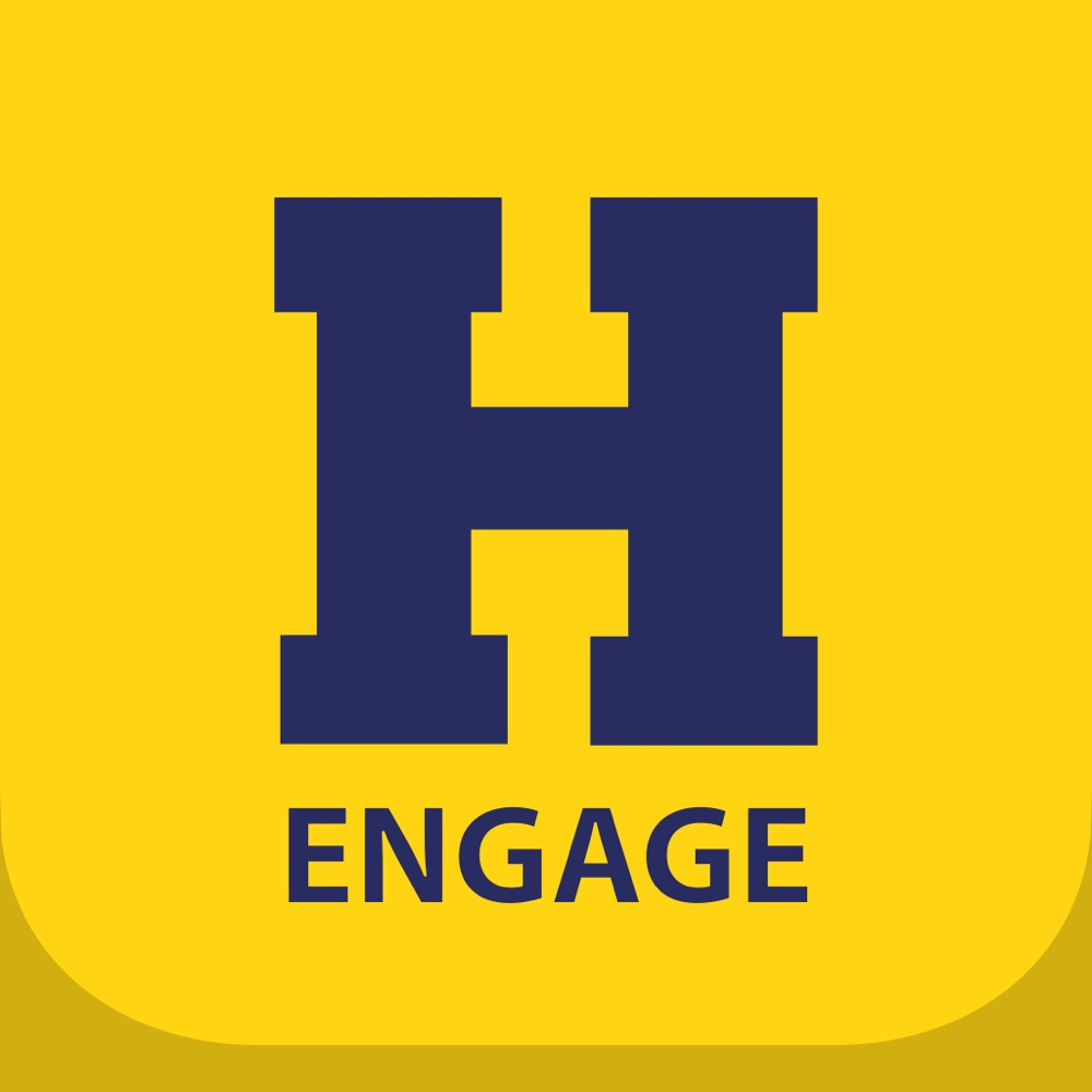 HCC Engage Campus Engagement App Mobile Apps TUFNC