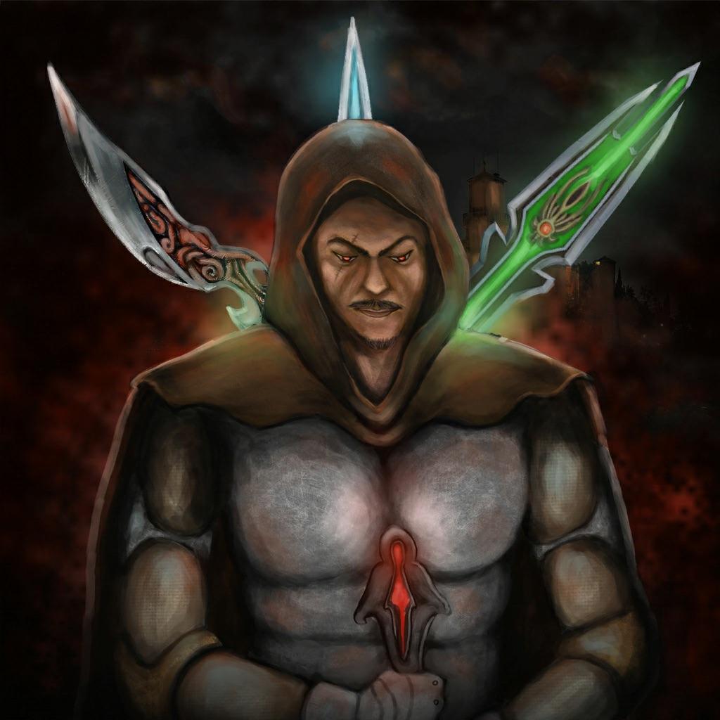 Assassin Hero Sword Adventure hack