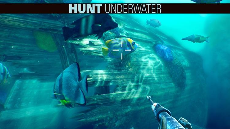 Deer Hunter 2017 screenshot-3