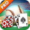 9 innings Baseball Blackjack21