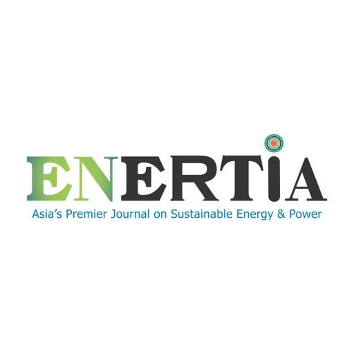 ENERTIA Magazine