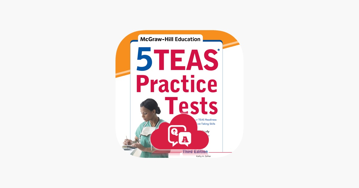 5 TEAS Practice Tests on the App Store