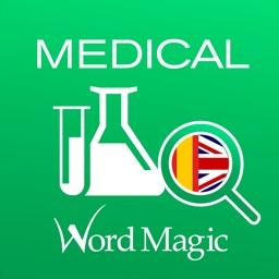 English Spanish Medicine Dictionary
