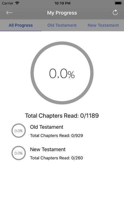 King James Bible -Offline
