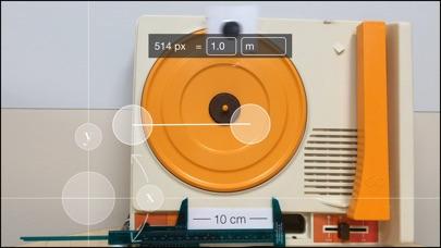 Screenshot for Vernier Video Physics in Austria App Store