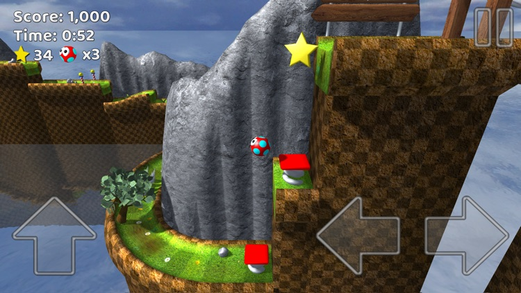 On A Roll 3D screenshot-0