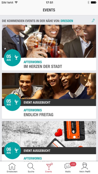 Best dating apps in germany