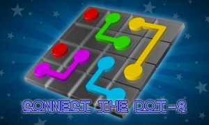 Connect the dot-s