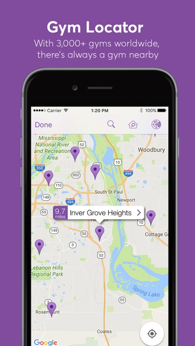 Download Anytime Fitness for Pc