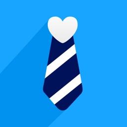 蓝领带-招聘找工作首选软件
