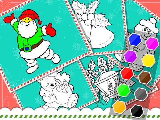 Christmas Holiday Fun Activity screenshot 6