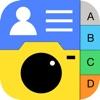 CardWiz: 名刺認識スキャン - iPhoneアプリ