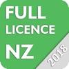 Full Licence NZ