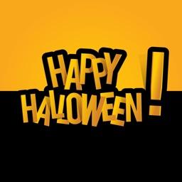 Happy Halloween Witchful Emoji