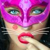 kek teck heng - Face Mask Fun Camera artwork