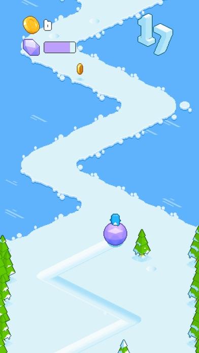 Snow Rollのおすすめ画像3
