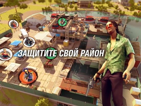 Скачать игру Gangstar Новый Орлеан