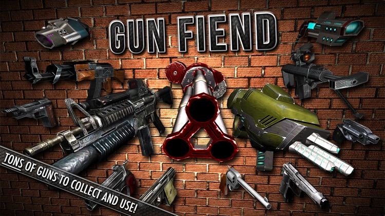 Gun Fiend screenshot-1