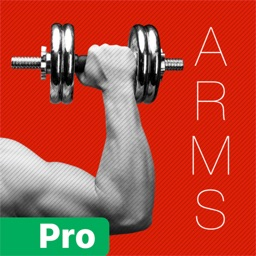 Arm workout hiit training PRO