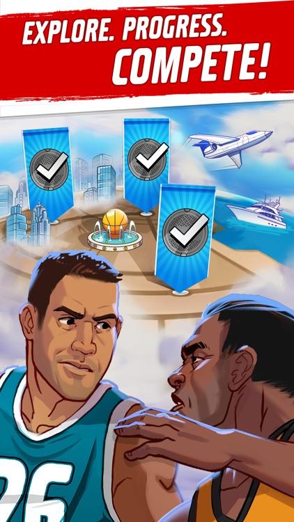 Rival Stars Basketball screenshot-3