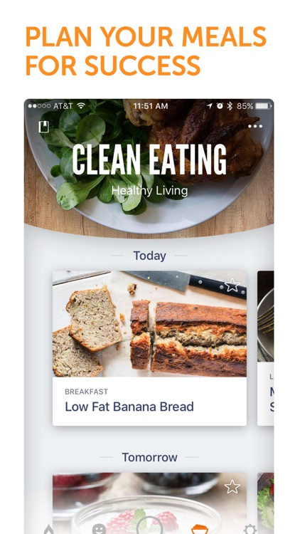 Calorie Mama AI : Food Photo Recognition & Counter screenshot-3