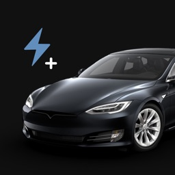 Plus — for Tesla Model S/X/3