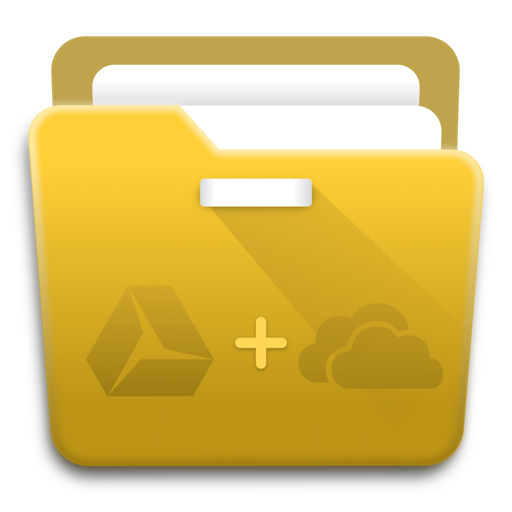 ProDrive for Google and OneDrive