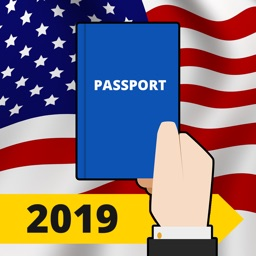 Citizenship Test 2019 US