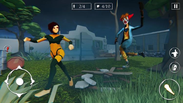 Killer Clown Identity screenshot-3