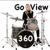 GoView360 DRUM TUTORIAL