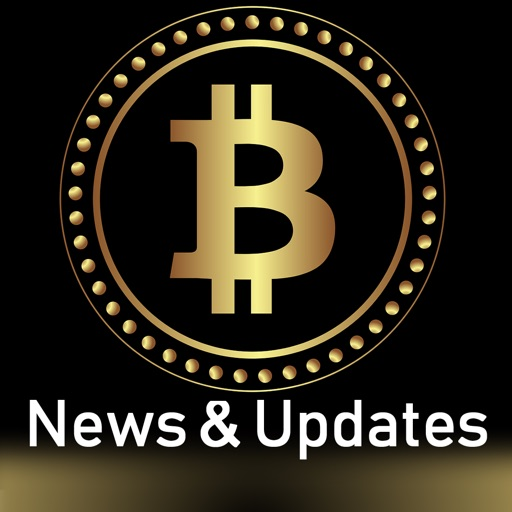 Bitcoin News. All In One place iOS App