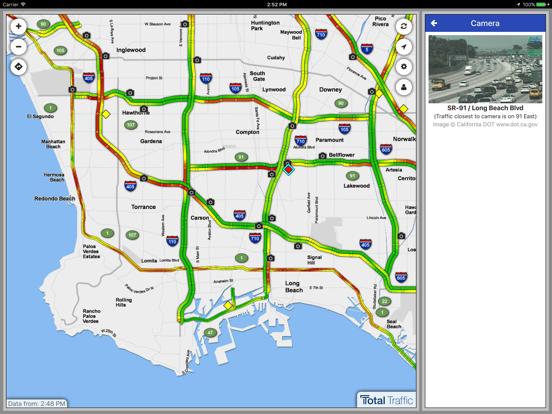 Total Traffic screenshot 7