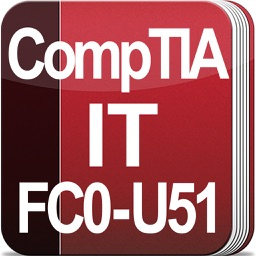 CompTIA IT Fundamentals Exam