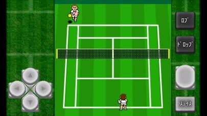 がちんこテニス2 screenshot1