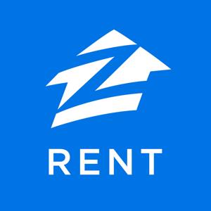 Zillow Rentals Lifestyle app