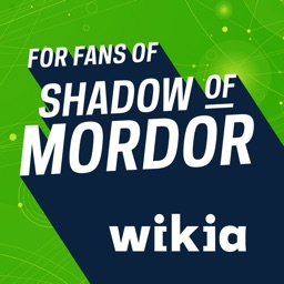 FANDOM for: Shadow of Mordor