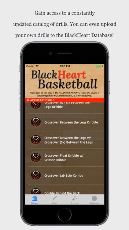 BlackHeart Training