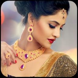 Jewellery Photo Editor App