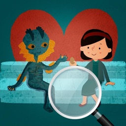 Spot It - for SHAPE OF WATER