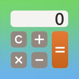 iCalculator Keyboard- smart and easy calculating!