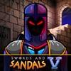 Swords and Sandals 5 Redux - iPadアプリ