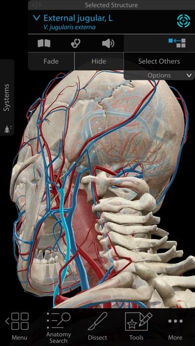 Human Anatomy Atlas 2018 app image