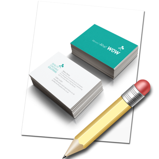 Business Card Maker - Design Your Business Card