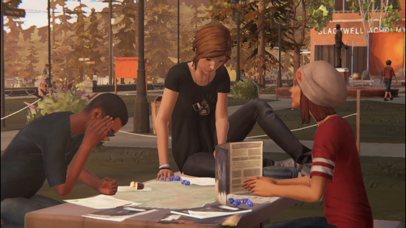 Life is Strange: Before Storm screenshot 3